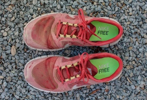 Running Shoes by jdn on flickr
