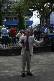 streetpreacher