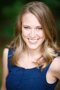 Addie Zierman Official Author Photo